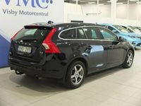 begagnad Volvo V60 T3 S/S Momentum Limited Edition