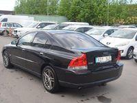 begagnad Volvo S60 D5 Dynamic Edition 185hk