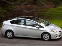 begagnad Toyota Prius HSD Business - TAKLUCKA -09