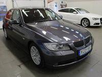 begagnad BMW 325 Sedan Advantage 218hk / AUTOMAT