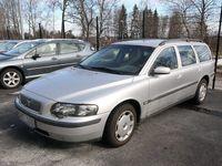 begagnad Volvo V70 2.4 170 2004, Kombi