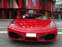 """begagnad Ferrari F430 F1 OBS """"1500mil"""" Samlarobjekt -08"""