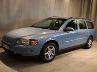 begagnad Volvo V70 2,4 170 Business -05