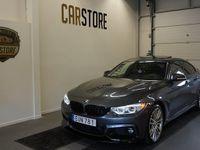 begagnad BMW 435 Gran Coupé d xDrive   M Sport   374hk