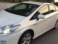begagnad Toyota Prius hsd business 09 -09