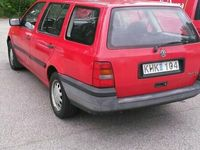 begagnad VW Golf 1.8