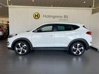 begagnad Hyundai Tucson 1.6 Turbo AUT-D7 4WD Move!