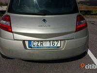 begagnad Renault Mégane M2,0