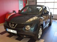 begagnad Nissan Juke 1.5 dCi Acenta