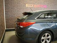 begagnad Hyundai i40 cw 1.6 GDI 135hk Ny Besiktad