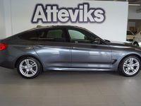 begagnad BMW 330 Gran Turismo i xDrive GT xD M-sport/Drag