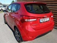 begagnad Hyundai ix20 1,6 Comfort / 2223:- i månaden inkl SERVICE & VINTERDÄCK