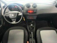 begagnad Seat Ibiza ST 6J