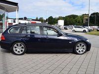 begagnad BMW 325 Touring, E91 (218hk) Automat