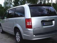begagnad Chrysler Grand Voyager 2.8 CRD Stow & Go OBS Extrapris !
