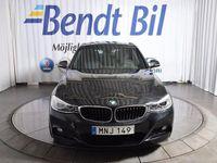 begagnad BMW 320 Gran Turismo d M Sport/2.95% Ränta