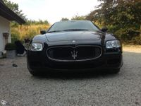 begagnad Maserati Quattroporte sport GT -06