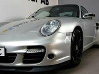 begagnad Porsche 997 Turbo