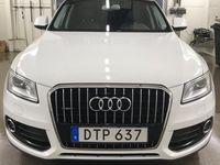 begagnad Audi Q5 TDI 2.0 Clean Diesel QUATTRO 150HK -16