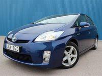 begagnad Toyota Prius 1.8 HSD Business Navigation -10