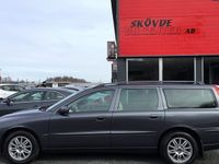begagnad Volvo V70 2.4 Endast 9500Mil / SV-Såld -05