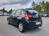 begagnad Citroën C3 1.4 VTi/95hk/12000mil/5dr/Svensksåld