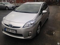begagnad Toyota Prius 1.8 Hybrid 99hk -12