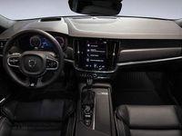 begagnad Volvo V90 T4 R-Design