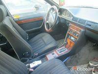 begagnad Mercedes E300 W124 -92