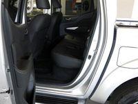 begagnad Nissan Navara 2,3 DCI TEKNA SUNROOF -19