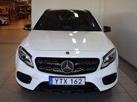 brugt Mercedes GLA200 AMG pkt, Drag Nightpack -19