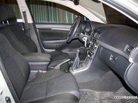 begagnad Toyota Avensis 2,0 Business Kombi Kombi 2007