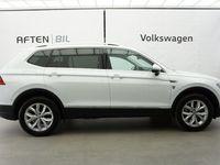 begagnad VW Tiguan Allspace 2.0TSI 4M Executive P-Värme