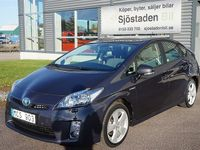 begagnad Toyota Prius 1.8 HSD Executive /NAV /AUT Halvkombi