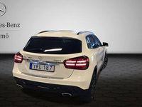 usata Mercedes GLA200 D 4-M AUT NAVI DRAG