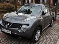 begagnad Nissan Juke 1,6 190 HK