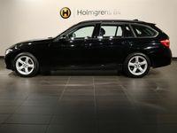 begagnad BMW 318 d Touring Aut Sportline LED PDC
