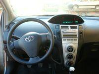 begagnad Toyota Yaris 1.4D-4D Luna 2006