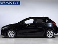 gebraucht Mazda 2 Vision 1.5 90hk Euro 6 -15