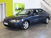 begagnad Volvo S60 D5 185hk Addition Drag -06