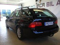 begagnad Saab 9-5 2.3 T BioPower Aut En Ägare 210hk