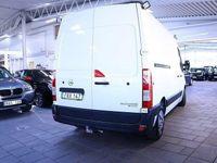 begagnad Opel Movano 2,3 CDTi Bi-Turbo Skåp EU6 Parkv.