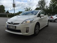 begagnad Toyota Prius 1.8 Aut 99HK Hybrid 7200MIL