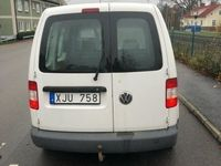 gebraucht VW Caddy 1.9 tdi automat dsg -07