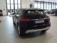 usado Mercedes GLA200 GLA D, dragkrok,backkamera