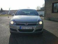 begagnad Opel Astra 5D 1,6 ENJOY
