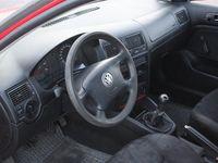 gebraucht VW Golf 1.6 Nybesiktigad