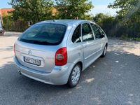 begagnad Citroën Xsara Picasso 1.8 115hk, kamrem bytt