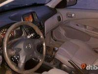 begagnad Nissan Almera 2003