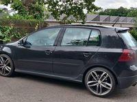 begagnad VW Golf GTI MK5 2,0T 200hk